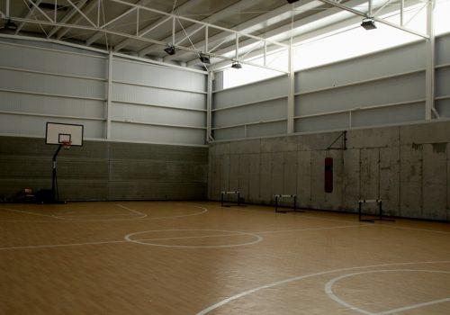 Colegio privado Granada con club deportivo