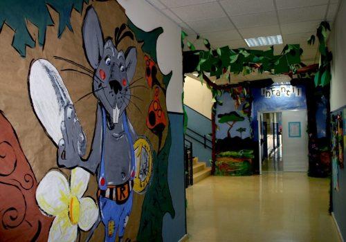 Colegio privado Granada
