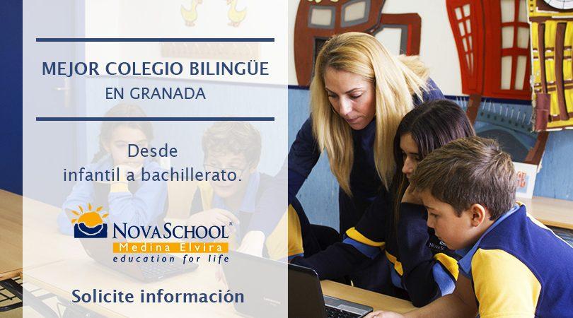 Escuela Infantil Bilingüe Granada