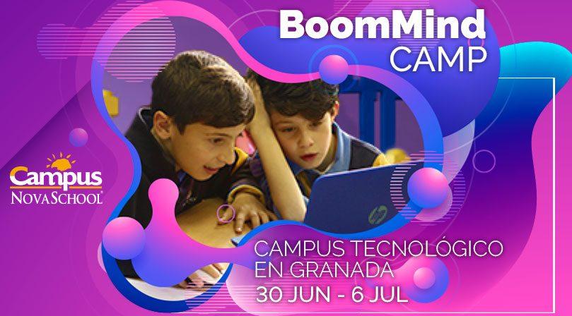 Campus Tecnológico en Granada