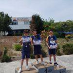 Carrera benéfica en el colegio bilingüe Novaschool Medina Elvira