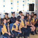 Graduaciones Novaschool 2019
