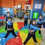 Actividades en nuestro colegio bilingüe por el día de la India
