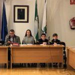 Desarrollo del Pleno Infantil